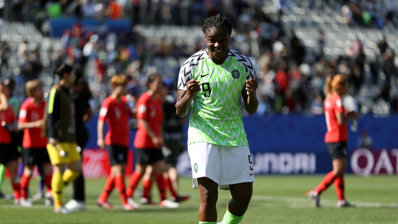 Turkish Women's Cup: Udeze Kicks Over Oparanozie's Exclusion From Super Falcons Squad