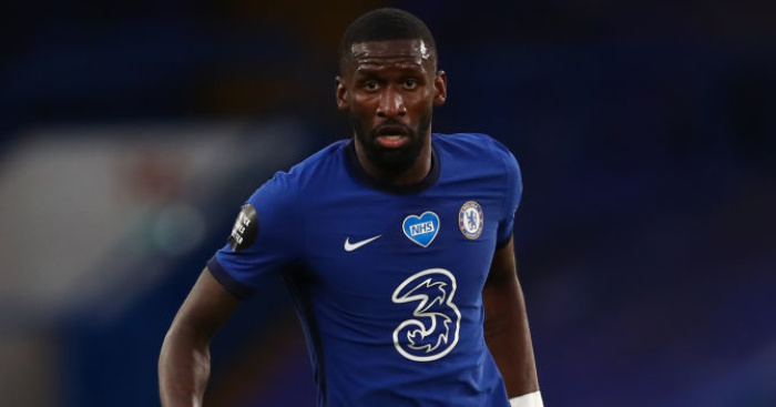 I'm Not Behind Lampard's Sacking – Chelsea Defender, Rudiger