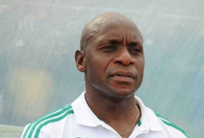 2021 AFCON Qualifier: Rohr Must Decide On His Number One Goalkeeper Before Benin, Lesotho Games- Shorunmu