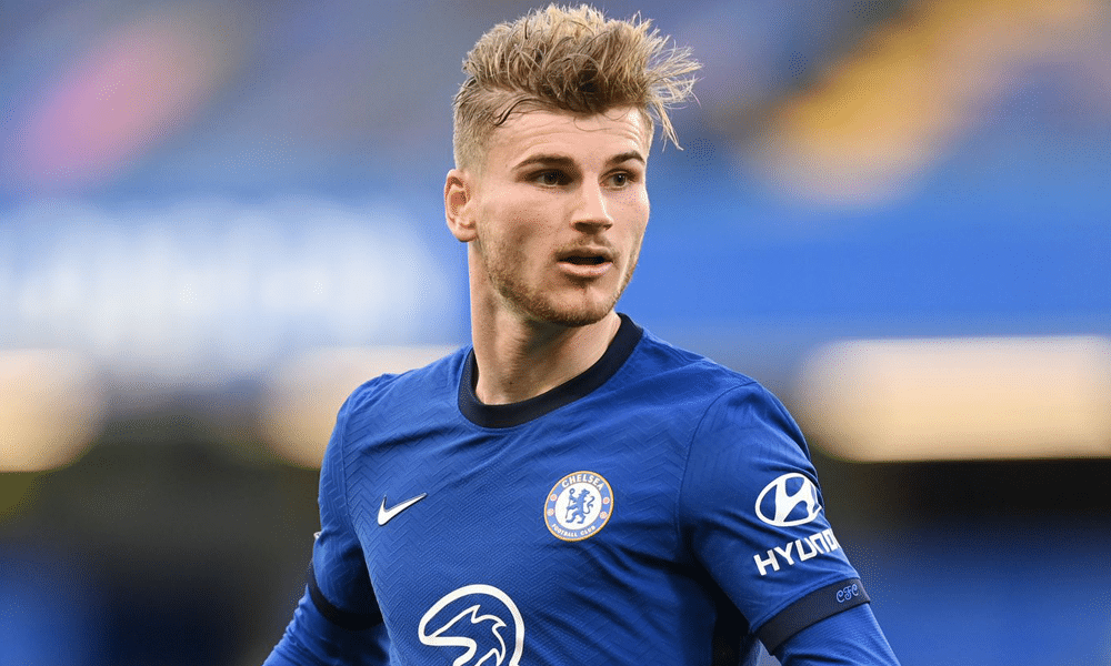 My Inability To Score Goals Cost Lampard His Job – Werner