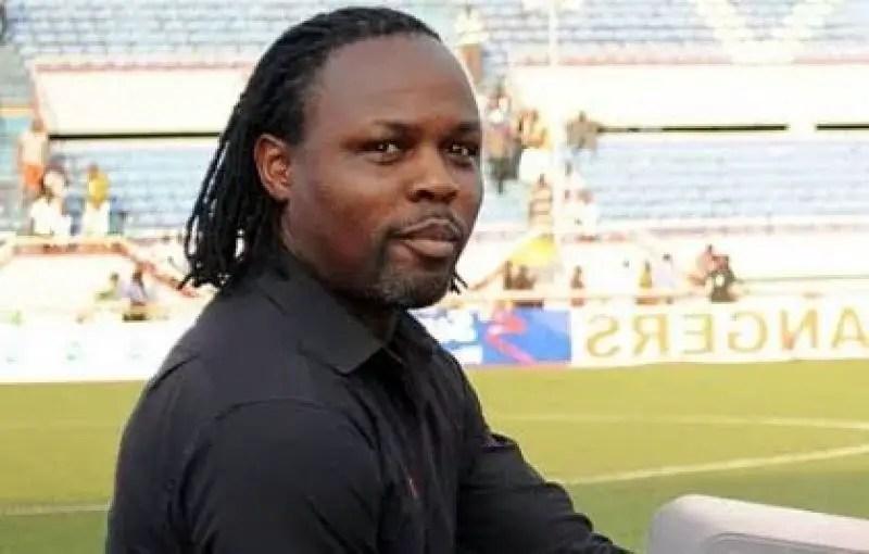 CACC: Enyimba Condemned To Beat  Orlando Pirates – Ikpeba