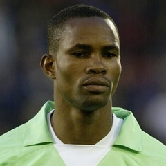 How 'Strange' Injury Forced Me To Retire Early- Ex-Super Eagles Defender, Ejiofor Reveals