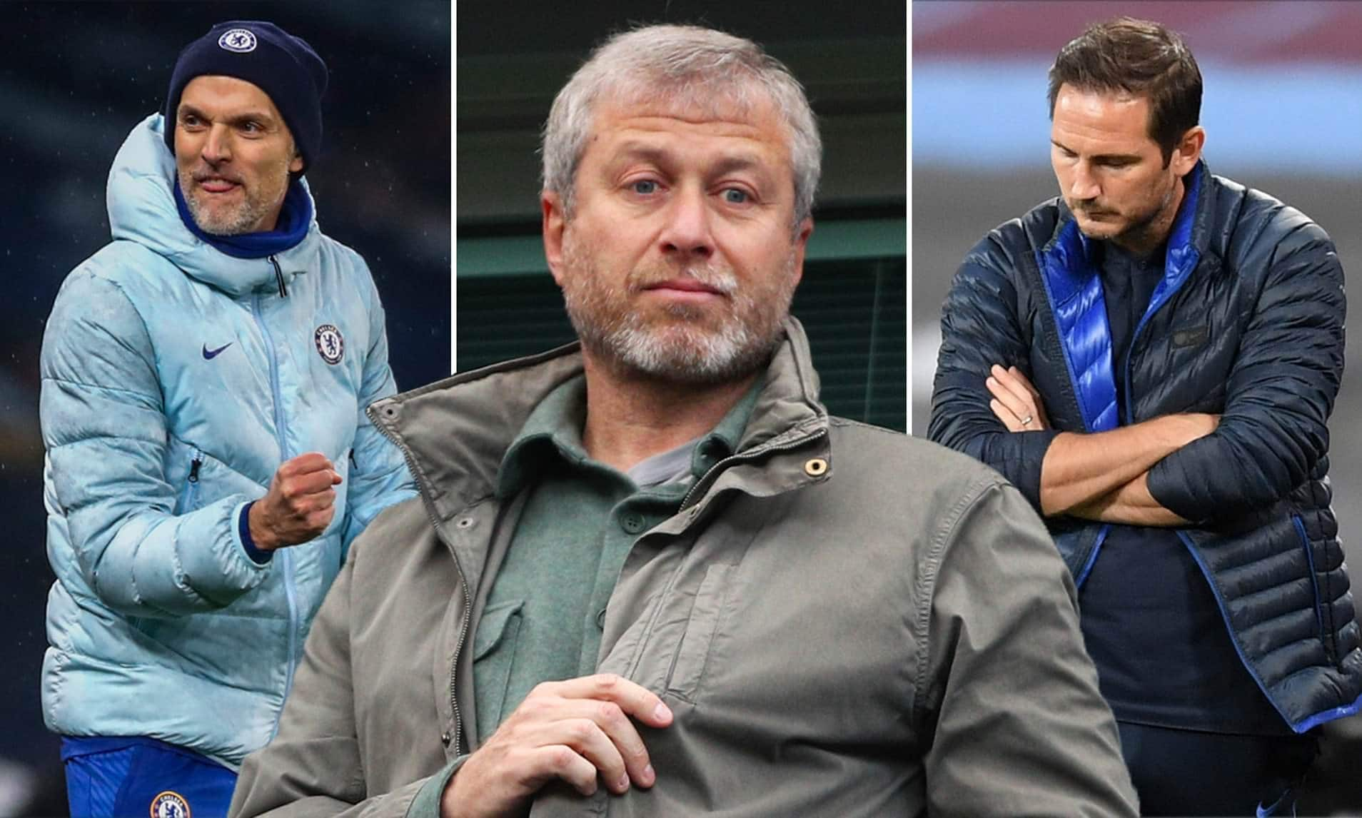 Abramovich Explains Reasons For Ruthless Hiring And Firing Policy At Chelsea