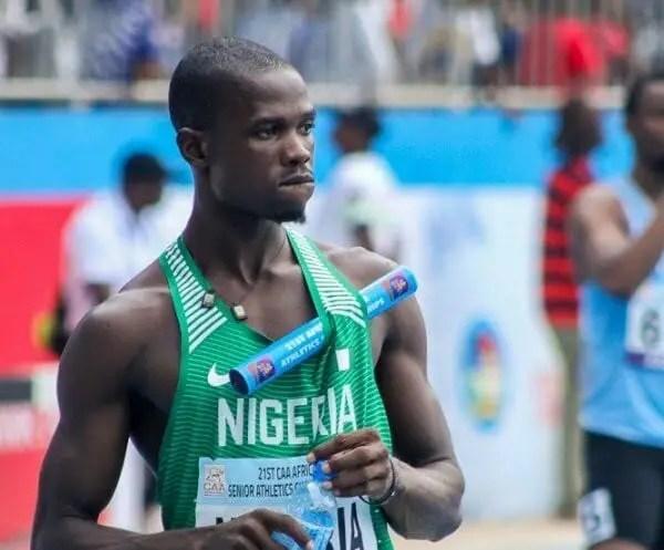 Tokyo 2020 Olympics: Obaseki Adopts 400m Runner, Eraiyokan