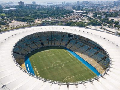 Maracana Stadium To Be Named After Brazil LegendPele