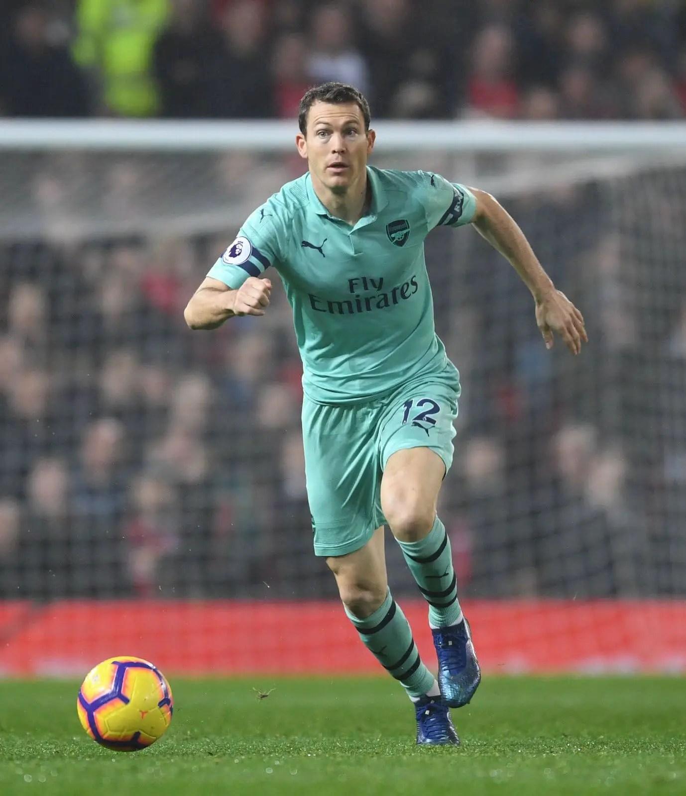 Ex-Arsenal Defender Starts Internship As Watch Maker