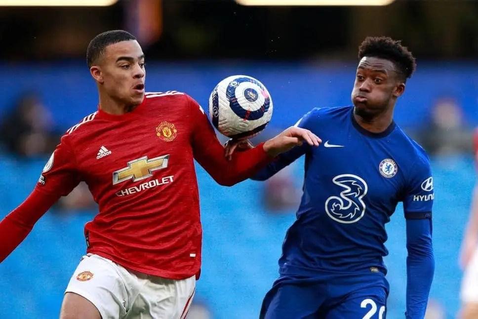 Ex-EPL Referee Clattenburg Shocked Man United Were Denied Penalty Against Chelsea
