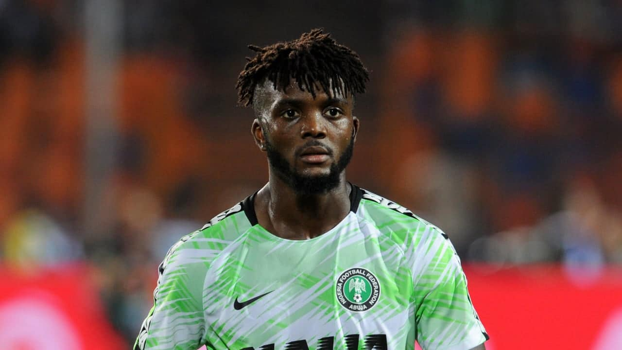 Awaziem: Super Eagles Must Beat Benin