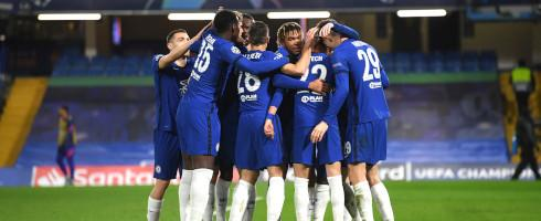 Champions League: Chelsea Outclass Atletico Madrid, Clinch First Quarter-final Ticket In Seven Years