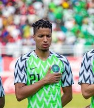 2021 AFCON Qualifier: Ebuehi Defends Rohr's Decision To Bench Him