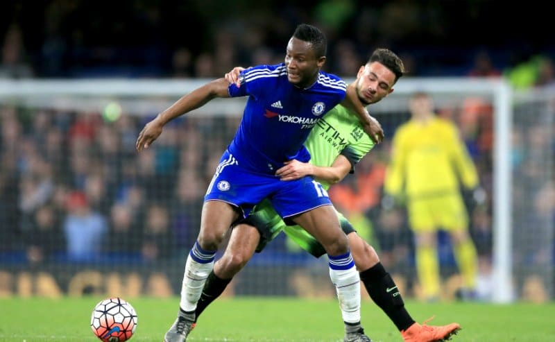 Mikel: How Conte Disrespected Me At Chelsea