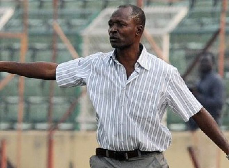 Amoo Targets Glory In U-17 AFCON
