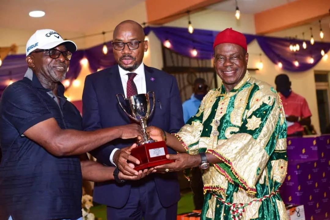 Obajimi Wins Unity Cup As Polaris Bank Pledges Commitment To Tourney