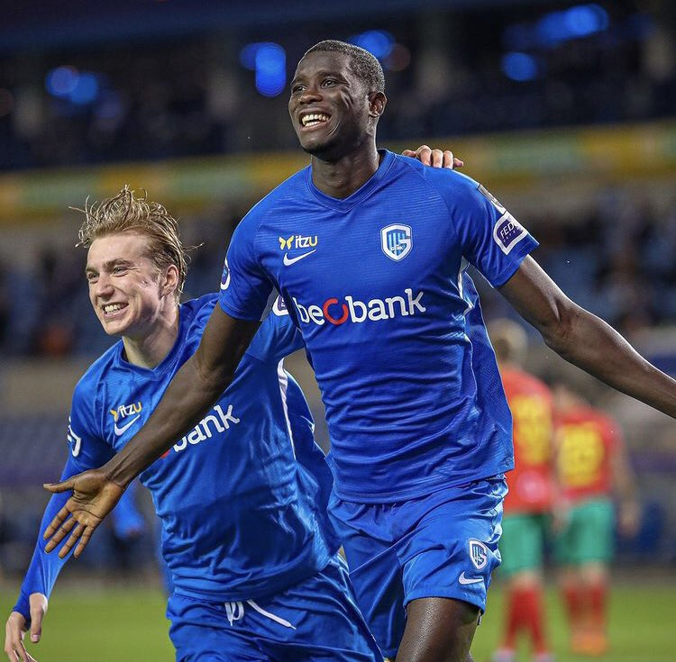 West Ham United Remain  Main Candidate To Sign Onuachu From Genk