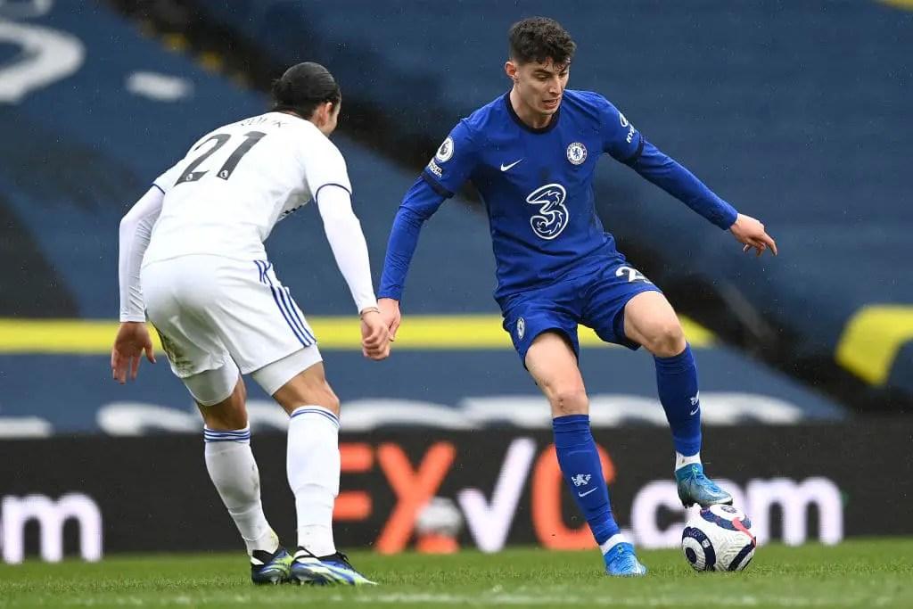 Premier League: Tuchel Maintains Unbeaten Run As Chelsea Boss After Draw At Leeds