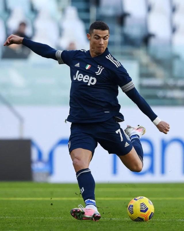 Ronaldo Portuguese Star Eyeing Real Madrid Return