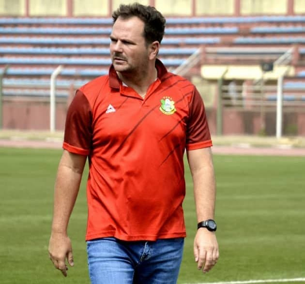 French Coach Lionel Soccoia Quits Kano Pillars