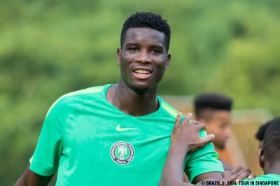 Onuachu Gets Super Eagles Invitation For AFCON Qualifiers