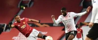 Tomori: No Regrets In Manchester United Defeat