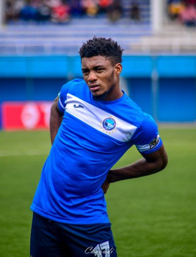 Enyimba's Iwuala Thrilled With Maiden Super Eagles Invitation