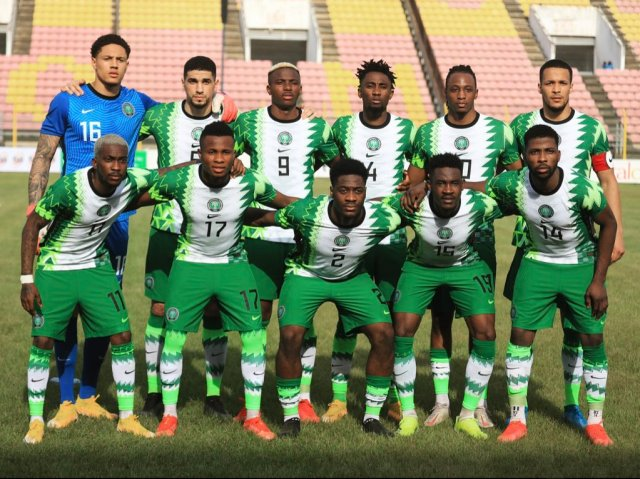 Egypt Coach El-Badry: Playing Against Super Eagles Won't Be Easy