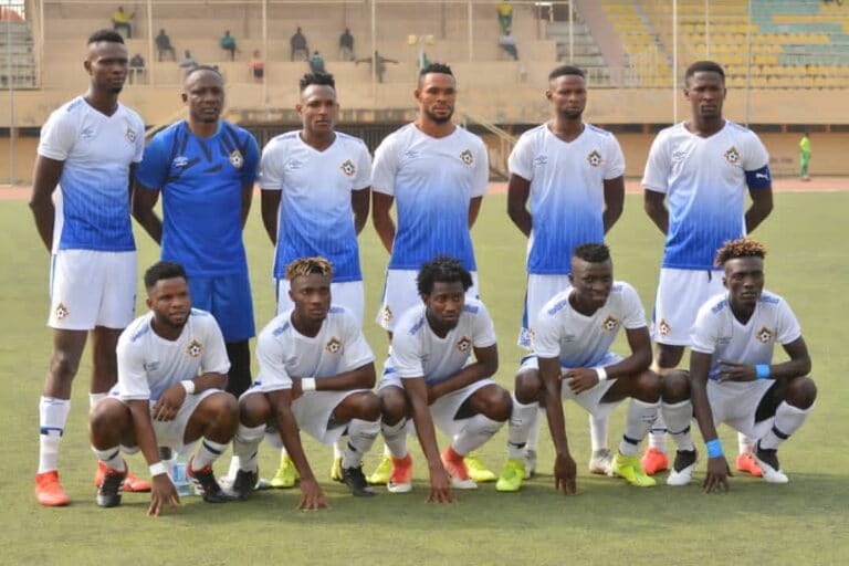 Kwara United Star, Ohanu Tasks Team Mates To Sustain Current League Form