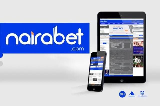 Downloading The Nairabet Mobile App