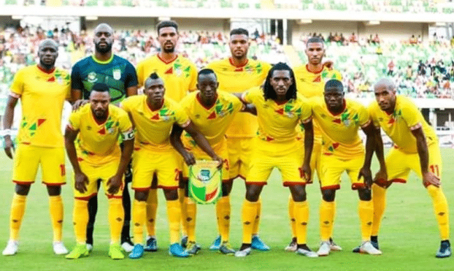 7 Interesting Things To Know About Squirrels of Benin Republic Ahead Super Eagles Clash