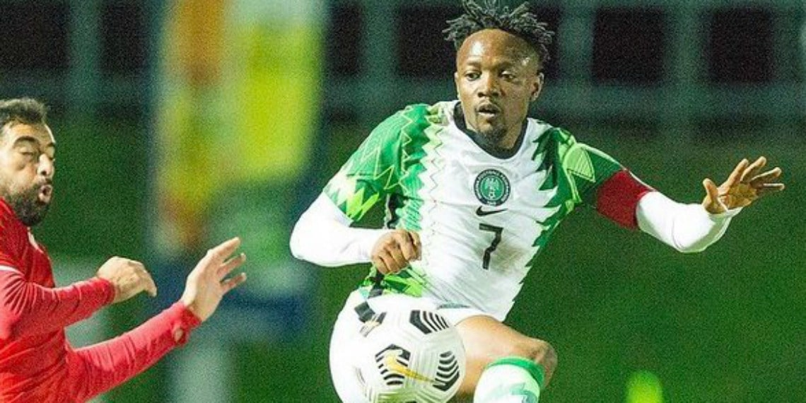 2021 AFCON Qualifiers: Rohr Must Not Invite Musa For Benin, Lesotho Games –  Udi, Okorowanta