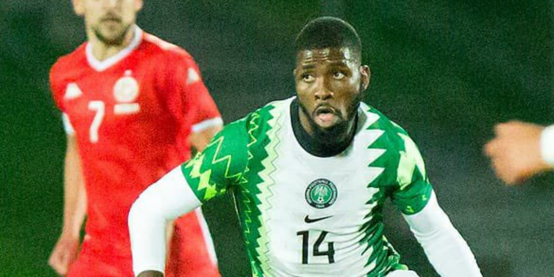 2021 AFCON Qualifiers: Iheanacho Can Fire Super Eagles To Glory Against Benin, Lesotho – Garba Lawal