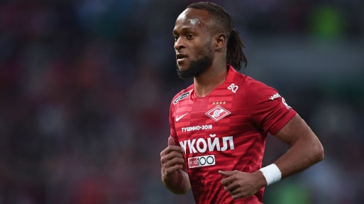 I Never Connected With Mourinho – Moses