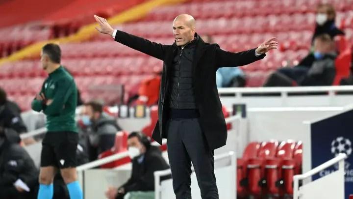 Madrid Boss Zidane Predicts Tough Semi-final Clash Vs Chelsea