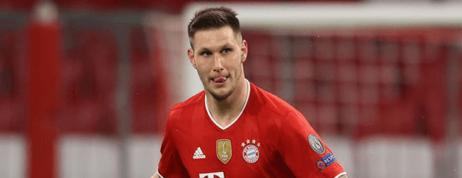 Chelsea Interested In Bayern Munich Defender Sule