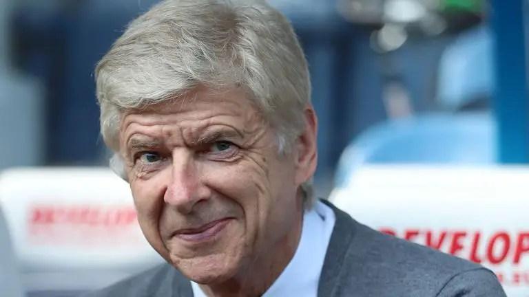 Wenger Kicks Against European Super League Format