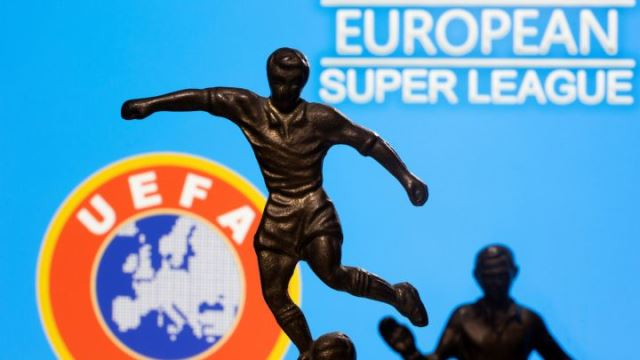Soccer Elites Backed A Loser With The Super League Gamble