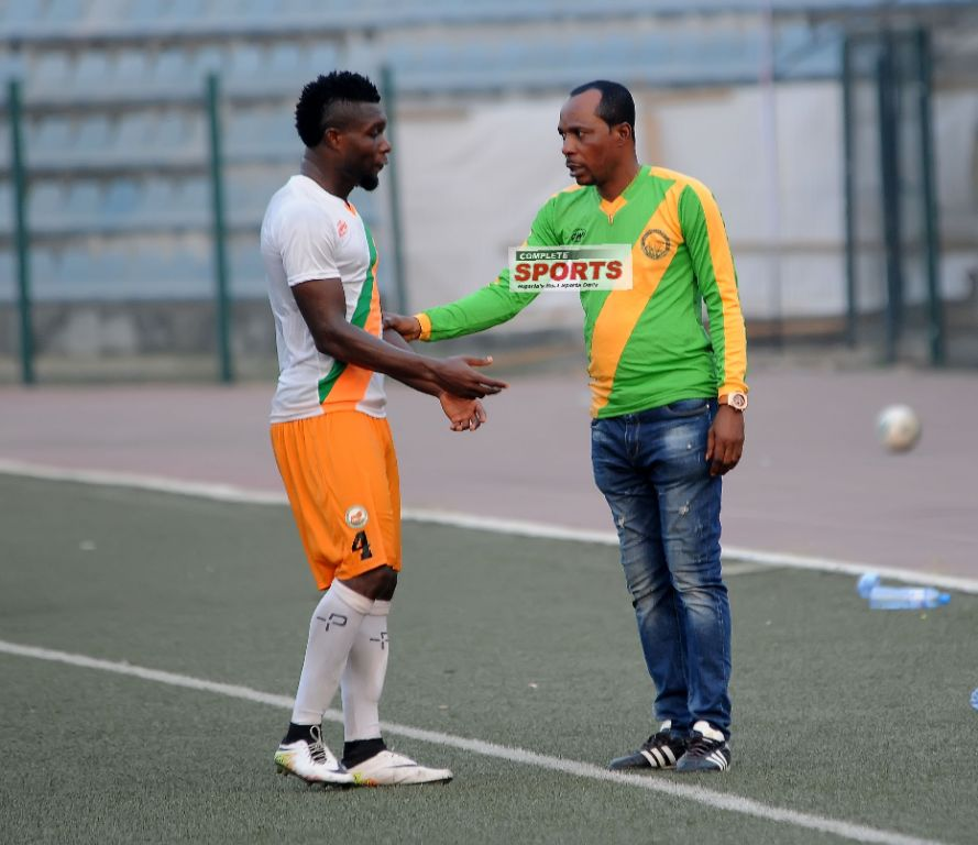 Exclusive:  Why GoRound FC Are On Course For  NPFL Return   –Elechi