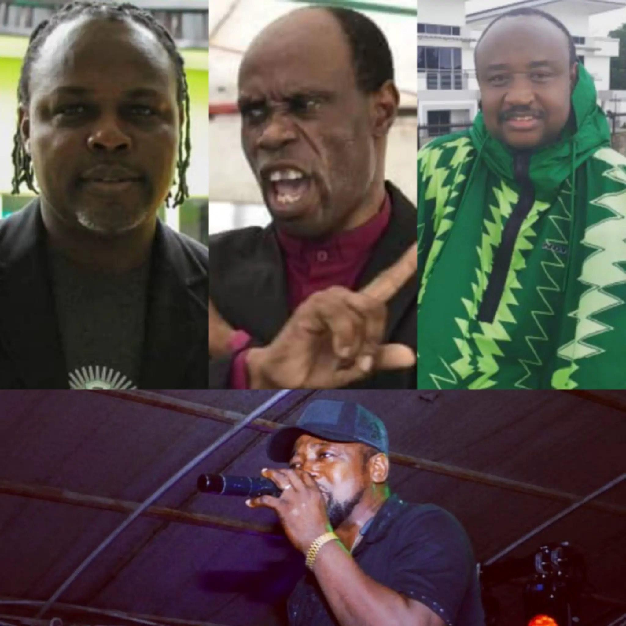 Ikpeba, Taribo, Babangida To Unveil, Dance To 'Re-Awakening' My Anambra Football Theme Song