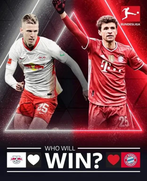 TITANIC! – Leipzig Vs Bayern Headlines Bundesliga Matchday 27 Clashes