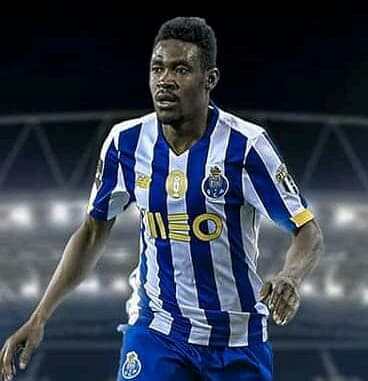 Champions League: Sanusi Rated Average In Porto's Home Defeat To Chelsea