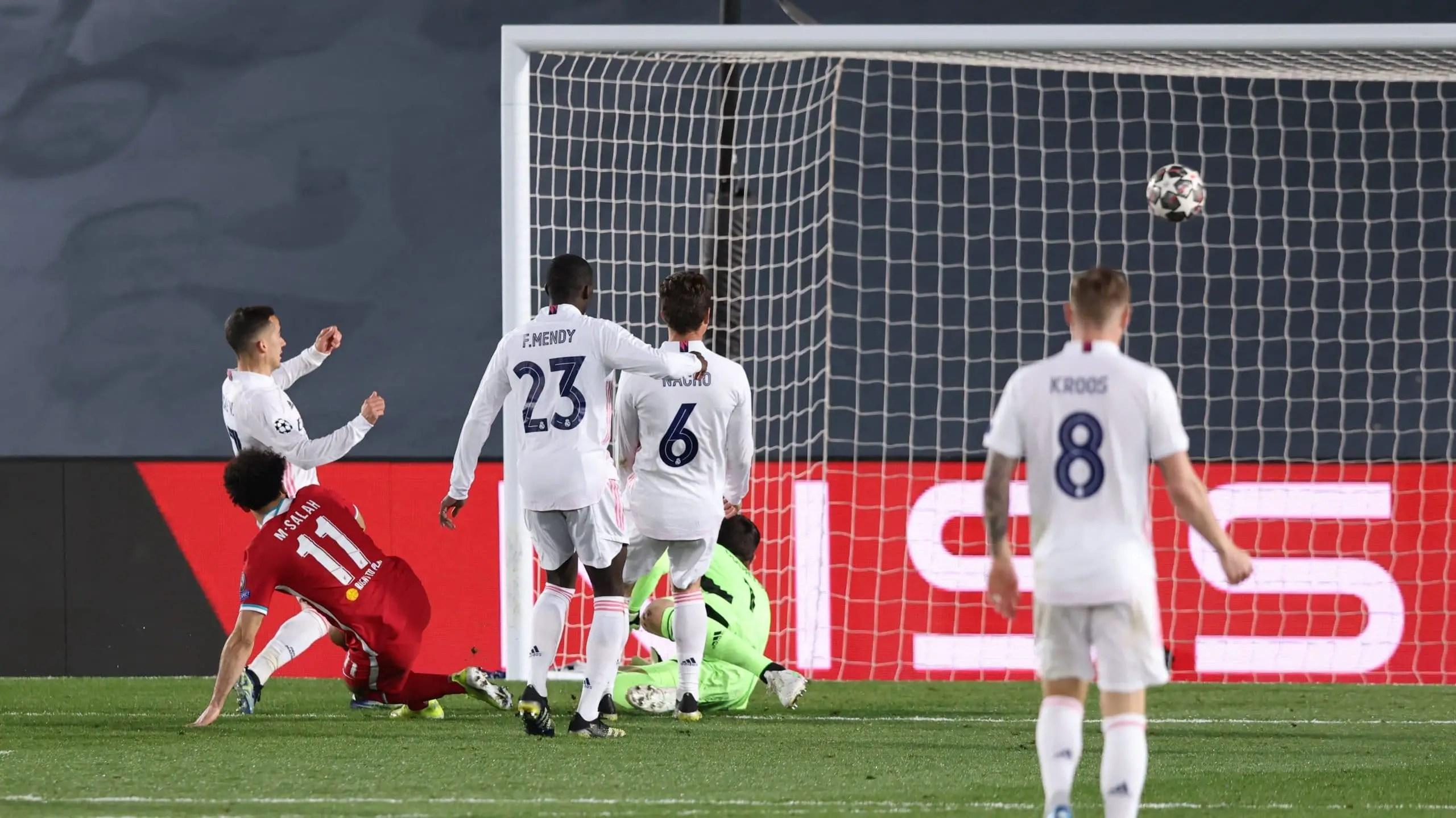 Carragher Slams 'Poor' Liverpool Display Vs Real Madrid