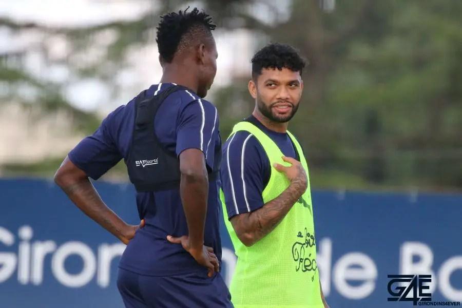 Kalu Won't Be Rushed Back From  Injury- Bordeaux Boss Gasset