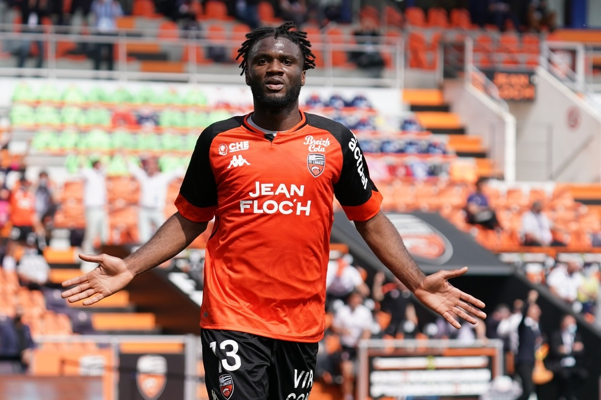 France: Moffi Grabs First Ligue 1 Hat-Trick ;   Simon Records Assist In Nantes'  Away Win