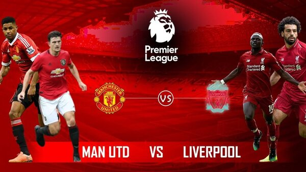 Preview: Manchester United Vs Liverpool Headlines Packed Weekend In Europe