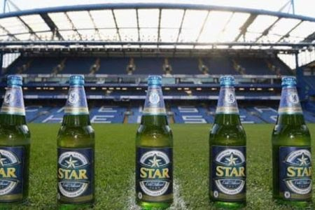 Nigeria Breweries Announces The Return Of Star Live Arena For Football Fans