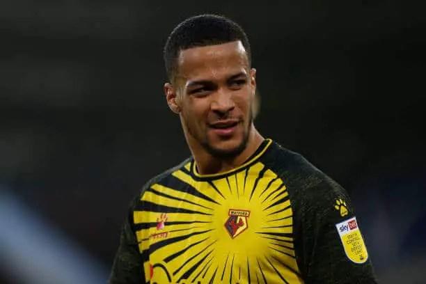 Troost-Ekong Hails Watford Backroom Staff Over Premier League Promotion