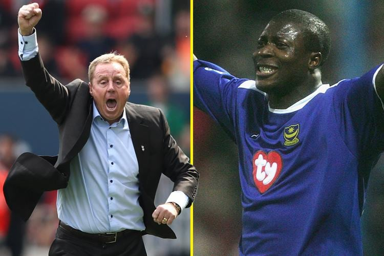 How Redknapp Brought Me Into Limelight At Portsmouth – Aiyegbeni
