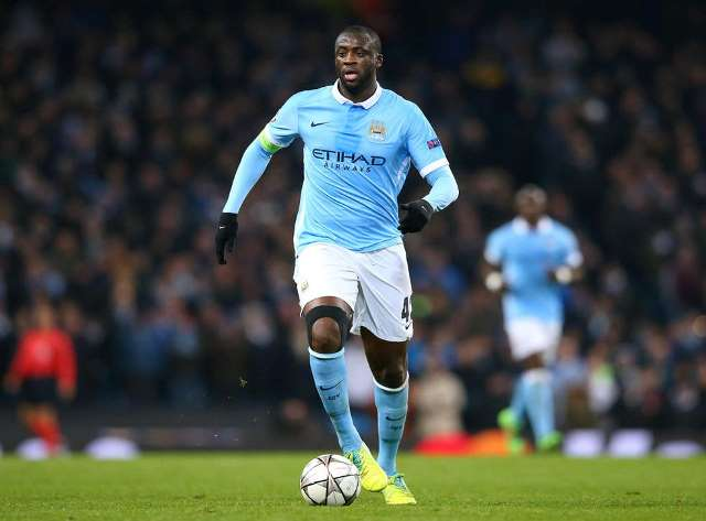 Yaya Tourè – One Of The Most Influential African Footballers Ever