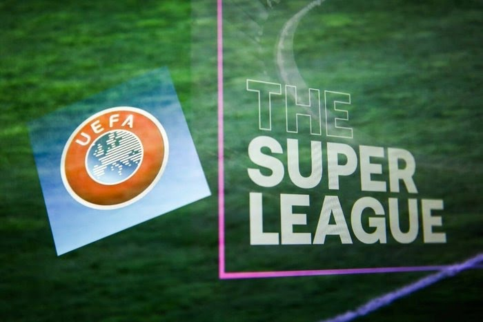 Inter Milan, Atletico Madrid Become Latest Clubs To Withdraw From Super League