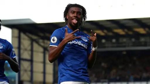 Arsenal Made A Big Mistake Selling Iwobi To Everton - Kanu
