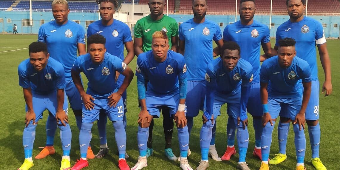 CACC: Enyimba Hope For Easy Quarter Final Draws Today